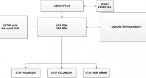 Struktur Organisasi S3