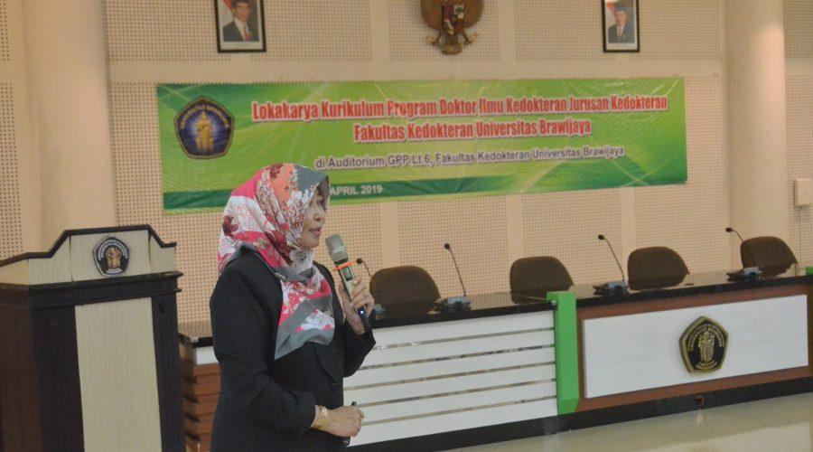 Dr.dr. Sri Andarini, M.Kes.